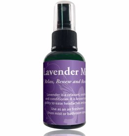 Lavender Spray - 2 oz.