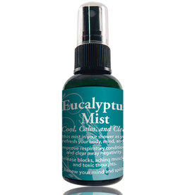 Eucalyptus Spray - 2 oz.