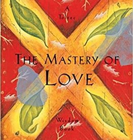 Mastery of Love: A Practical Guide to the Art of Relationship by Ruiz, Don Miguel