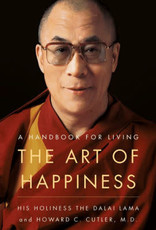 Art of Happiness: A Handbook for Living Dalai Lama