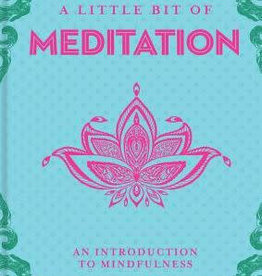 A Little Bit of Meditation, Volume 7: An Introduction to Mindfulness by Mercree, Amy Leigh