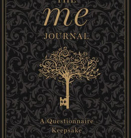 The Me Journal, Volume 3: A Questionnaire Keepsake by Windham, Shane