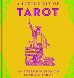 A Little Bit of Tarot, Volume 4: An Introduction to Reading Tarot by Eason, Cassandra