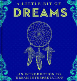 A Little Bit of Dreams, Volume 1: An Introduction to Dream Interpretation by Michaels, Stase