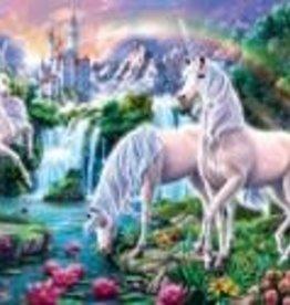 Unicorn Paradise Puzzle