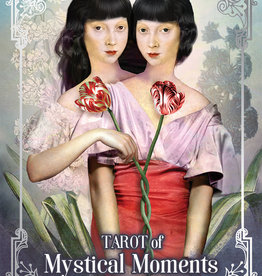 Tarot of Mystical Moments by Catrin Welz-Stein - TOMM83