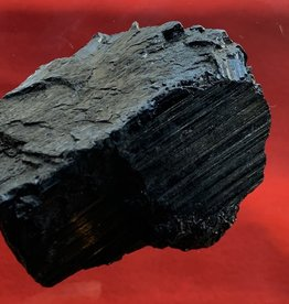 Black Tourmaline Raw Large Chunk