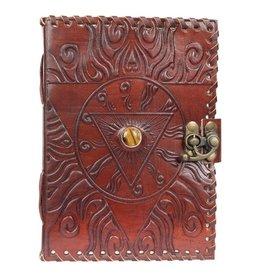 Journal - Evil Eye - 5 x 7 inches - 2946