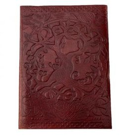 Journal - Tree of life Leather - 6 x 8 inches - 2923