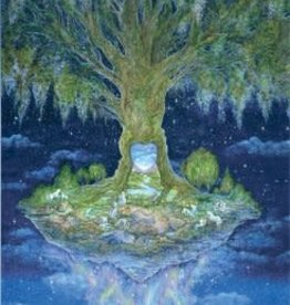 Journal - Heart of the Tree