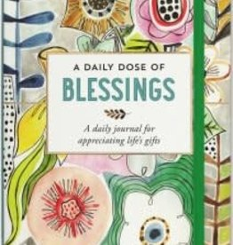 Journal - A Daily Dose of Blessings