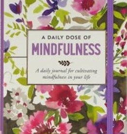 Journal - A Daily Dose of Mindfulness