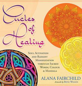 Circles of Healing by Alana Fairchild - COH44