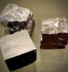 Pyrite Cube- Spain