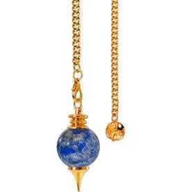 Pendulum - Lapis Lazuli Sephorotone - 61326