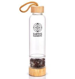 Crystal Water Bottle - Grounding - CBG11