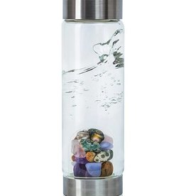 VitaJuwel Via Gemwater Bottle - Five Elements