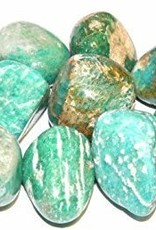 Amazonite Tumbles
