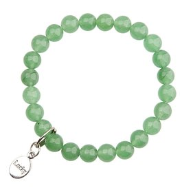 Aventurine Bracelet - Great Wealth & Good Luck