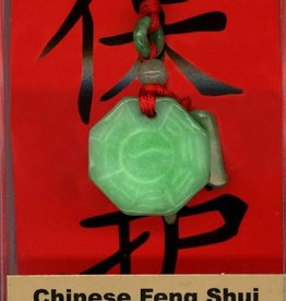 Feng Shui Protection Crystal