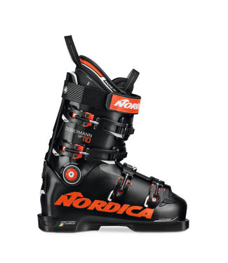 2021 Nordica Dobermann GP 110