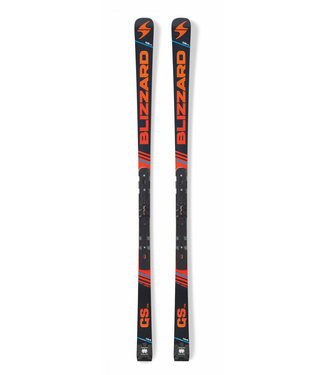 2017 Blizzard World Cup GS Skis
