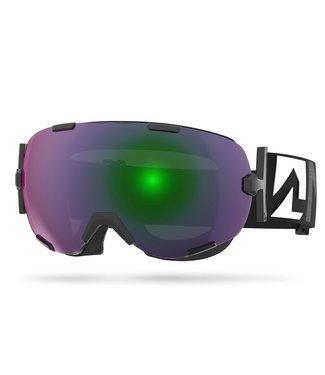 Marker Projector+Black, Green Plasma Mirror