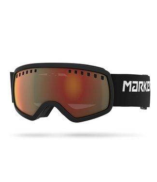 Marker 4:3, Black, Orange Clarity