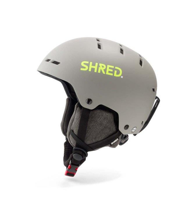 Shred Totality Noshock Helmet