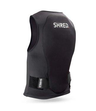 Shred Flexi Back Protector Vest