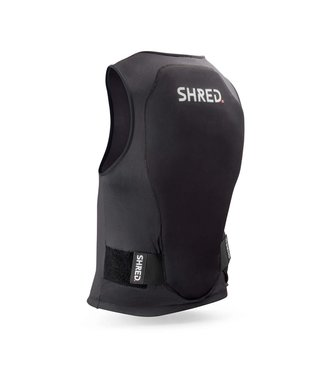 Shred Flexi Back Protector Mini (XS)