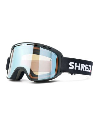 Shred Amazify Black Sky Mirror
