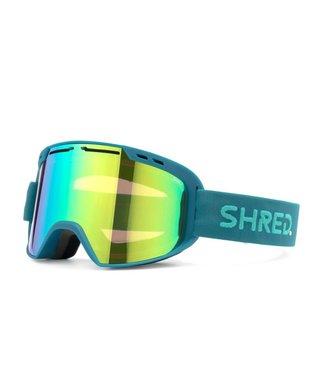 Shred Amazify Cobalt Plasma Mirror