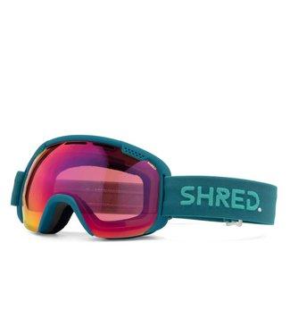 Shred Smartefy Cobalt Plasma Mirror