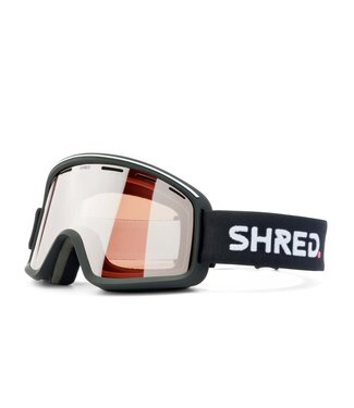 Shred Monocle Black