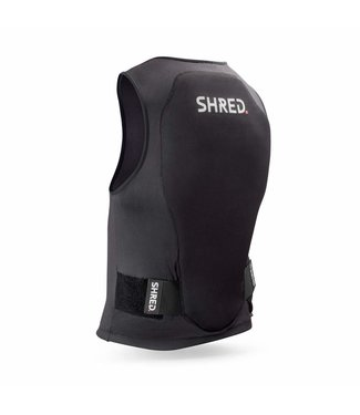 Shred Flexi Back Protector Vest Mini Zip