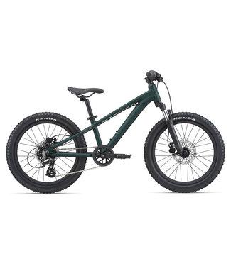 2021 Giant STP 20 FS Trekking Green