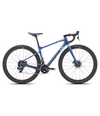 Devote Advanced Pro XS Chameleon Blue