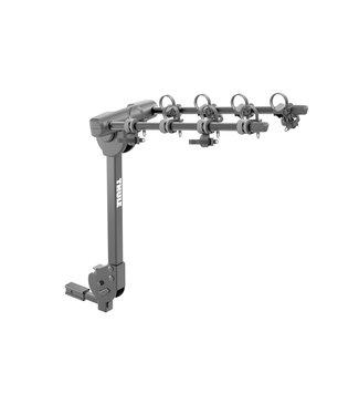 THULE Camber 4-Bike Hitch rack