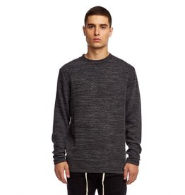 Marl Rib Sweater
