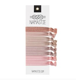 Lifestyle Namastie Sophisticated Hair Ties