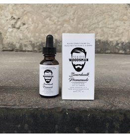 Boardwalk Beard Oil