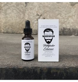 Pathfinder Beard Oil