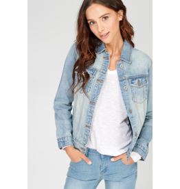 Isabella Denim Jacket