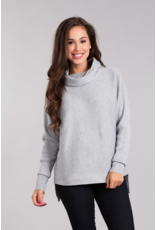 Ella Cowl Neck Sweater
