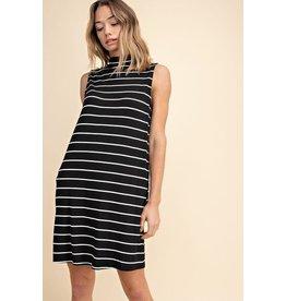 Amber Stripe Dress