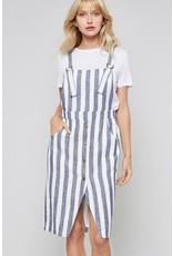 Sandy Stripe Dress