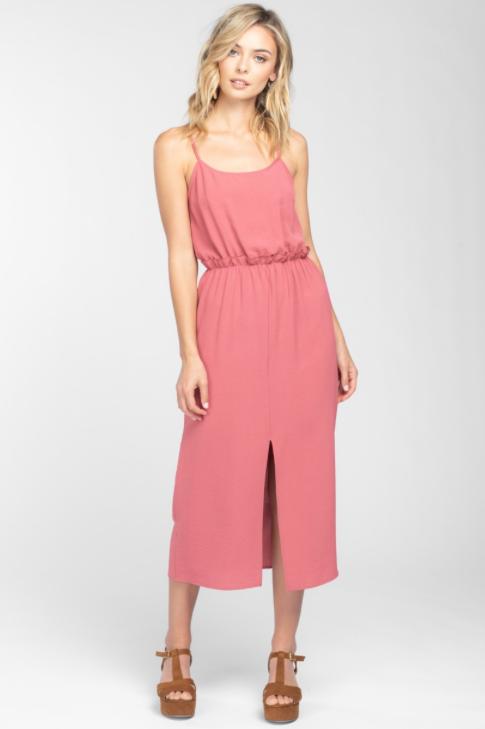 Lacey Midi Dress