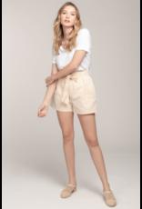 Josie Gingham Shorts