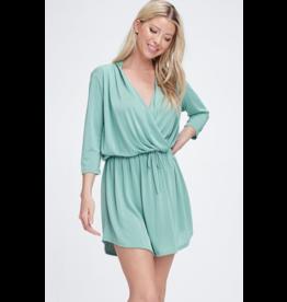 Nora Surplis Dress